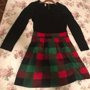 Dresses & Skirts - NWOT plaid dress
